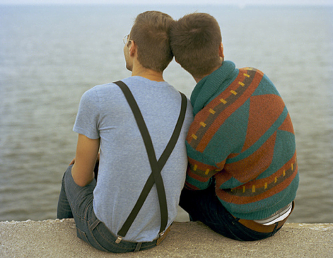 Couples In Love Come In All Shapes, Sizes & Genders
