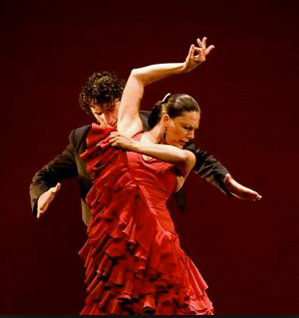Flamenco: Unbelievable Energy & Complexity