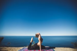 Yoga A Must For Serious Runners