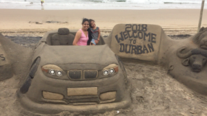 Back to Durban: After 13 Long Years