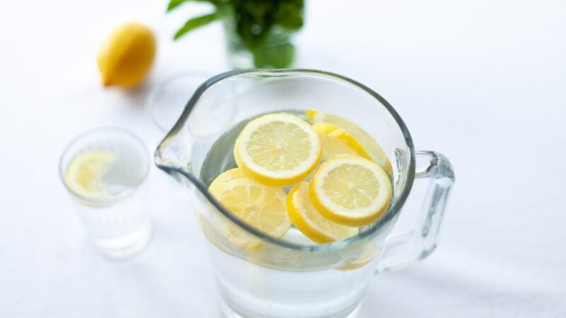 The Real X-Factor in Your Weight Loss Journeys: Hydration!