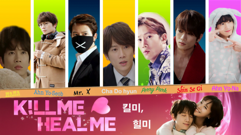 KDrama Review: Kill Me, Heal Me